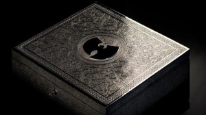 Wu-Tang Clan Secret Album Sells For Millions Of Dollars