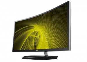 New Range of High End AOC Monitors To Be Unveiled At CES 2016