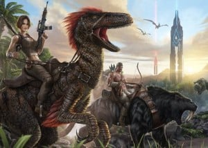 ARK Survival Evolved Launches On Xbox One December 16th (video)