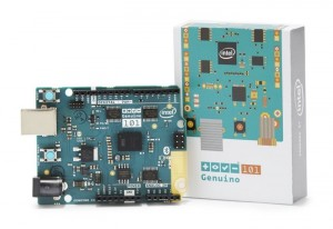 Arduino 101 And Genuino 101 Development Boards Now Available From Arduino Stores (video)