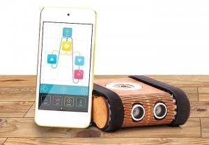 Codie Robot Now Taking Pre-Orders For Q1 2016 Delivery (video)