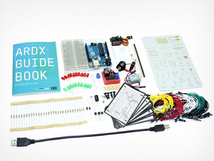 Complete-Arduino-Starter-Kit