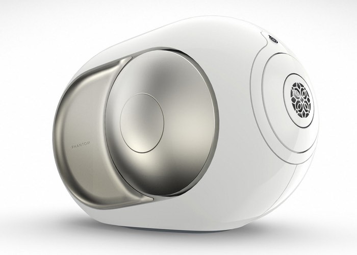 Devialet Phantom Implosion Speaker