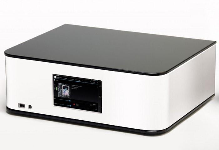 Entotem Plato Smart Home Entertainment System