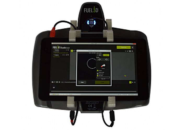 Fuel3 SCANIFY Portable 3D Scanning System