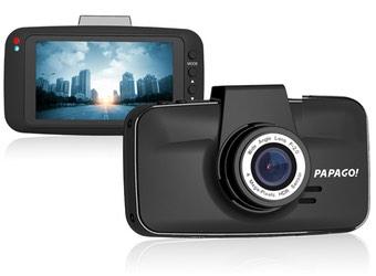 GoSafe 520 Dashcam