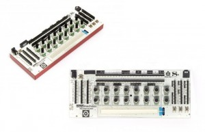 NS1 Nanosynth Hackable Analogue Synthesiser