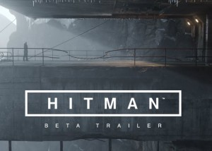 Hitman Beta Arrives On PS4 First, February 12th (video)
