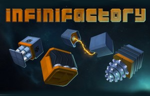 Infinifactory Launches December 22nd On PlayStation 4 (video)