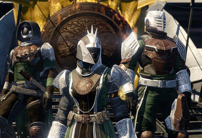 Iron Banner Destiny