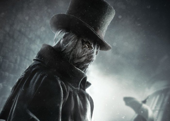 Jack the Ripper DLC