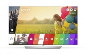 LG webOS 3.0 Smart TV Operating System Unveiled Ahead Of CES 2016