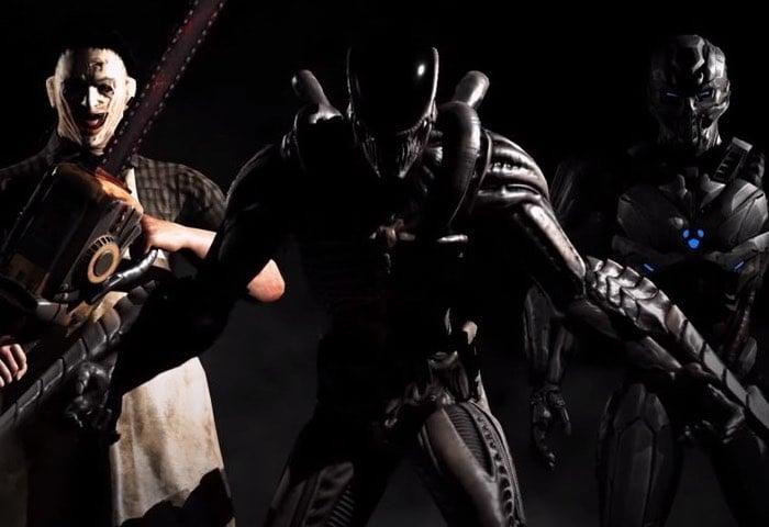 Mortal Kombat X Season 2 DLC