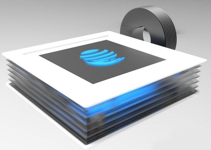 New LumiFold 3D Printer