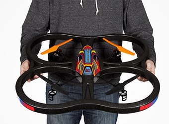 Panther Air HD Camera Drone