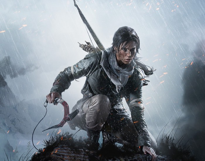 Rise Of The Tomb Raider Add-On Content