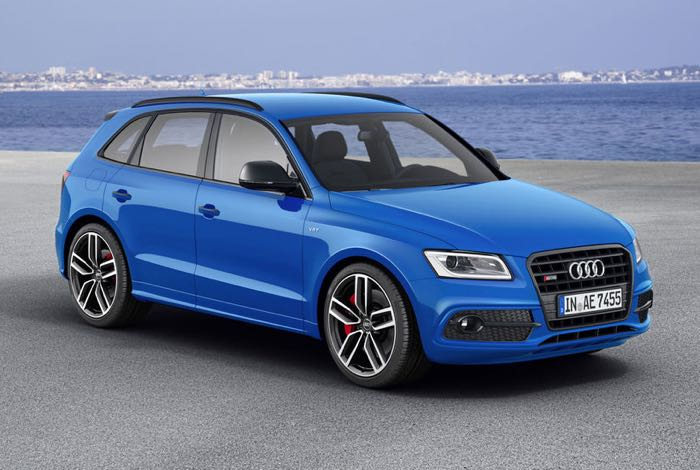 new audi q2 and audi q5 coming next year geeky gadgets. Black Bedroom Furniture Sets. Home Design Ideas
