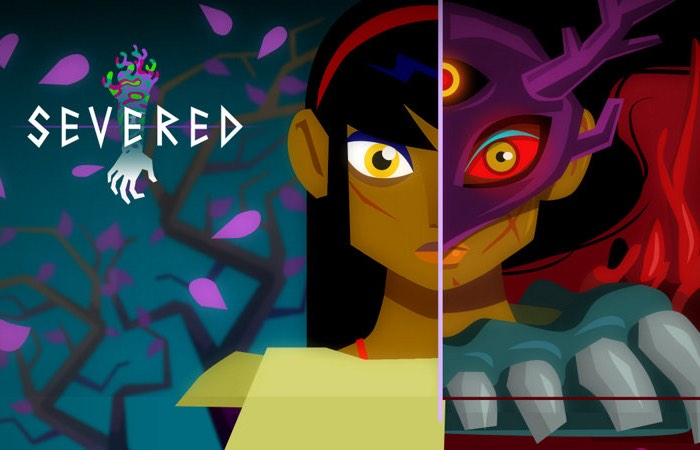 Severed For PS Vita