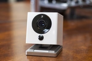 Spot HD  Smart Home Security Camera Launches On Kickstarter (video)