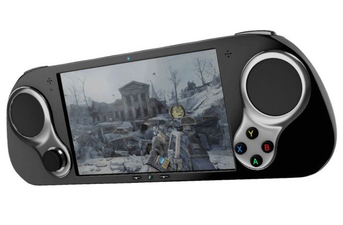 Steam Machine Handheld