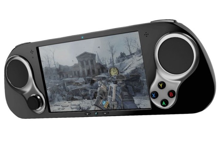 handheld steam machine gaming