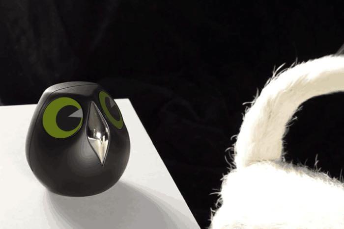 Ulo Owl