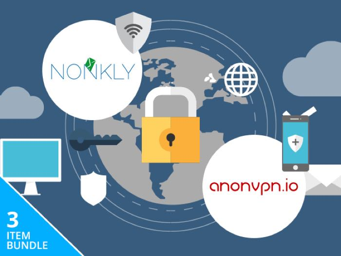 VPN Lifetime Subscription Bundle
