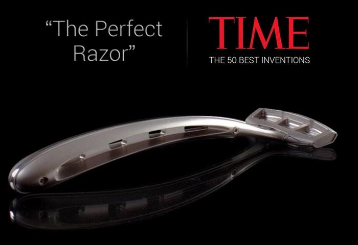 Zafirro Sapphire Blade Razor