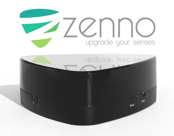 Zenno Smart Controller
