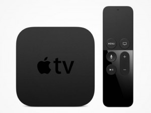 Win A New Apple TV With Geeky Gadgets Deals