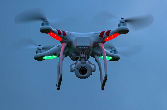 FAA Drone Registry