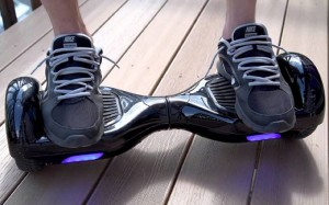 US Postal Service Puts Restrictions On Hoverboards