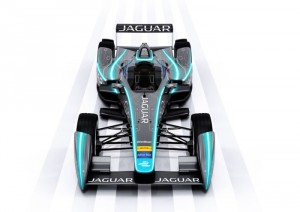 Jaguar To Return To racing With Formula E (Video)