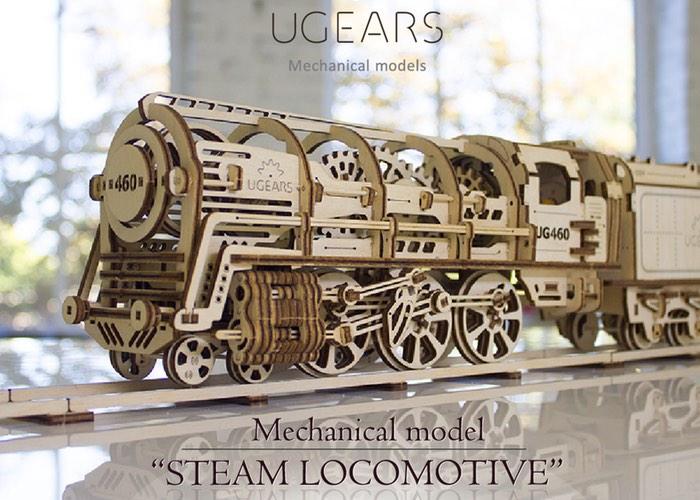 mechanical models