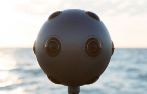 Nokia OZO VR Camera Launches, Costs $60,000