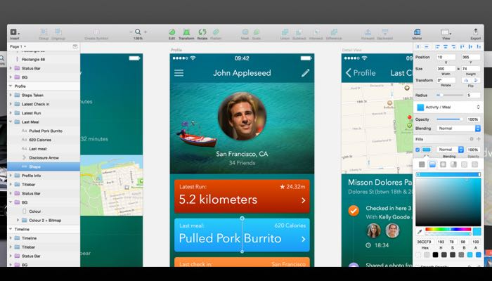 Sketch is leaving the mac app store geeky gadgets for Blueprint sketch app