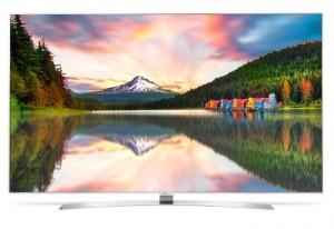 LG 8K Super UHD TV Unveiled Ahead Of CES 2016