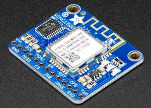 Adafruit ATWINC1500 WiFi Breakout Board Now Available To Purchase For $25