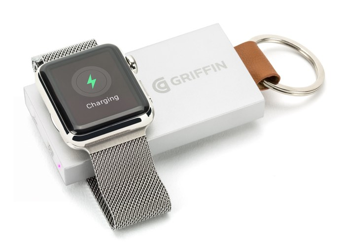 Apple Watch Griffin Travel Power Bank