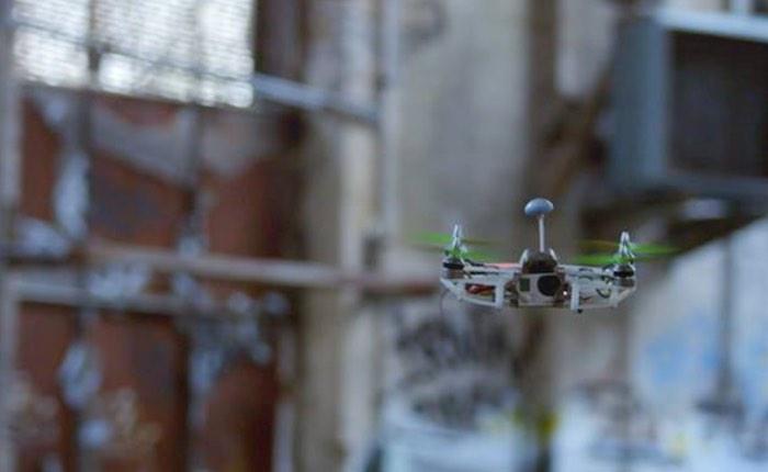 Arrow Drone
