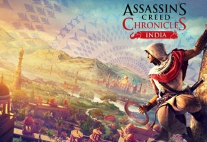 Assassin's Creed Chronicles India Launches On Xbox One