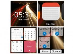 AsteroidOS Open Source Smartwatch Operating System Under Development