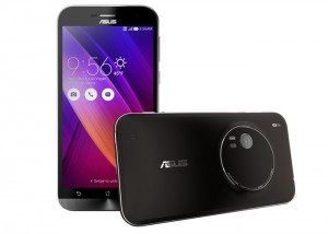 Asus ZenFone Zoom Smartphone Camera Now Available To Pre-Order For $399 (video)