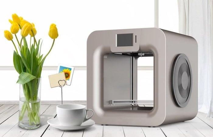 B-Creative 3D Printer