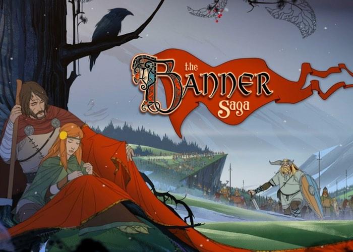 Banner Saga Xbox One