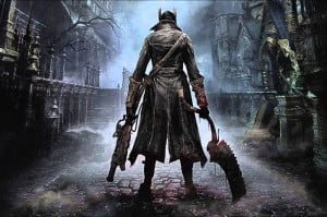 Bloodborne Bosses Beaten Without A Single Dash Or Roll (video)