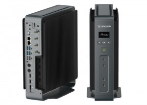 Compulab Rugged Airtop Mini PC Range With Airflow Technology Unveiled