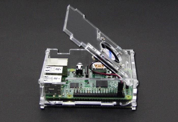 DIY Raspberry Pi 2 Multimedia System
