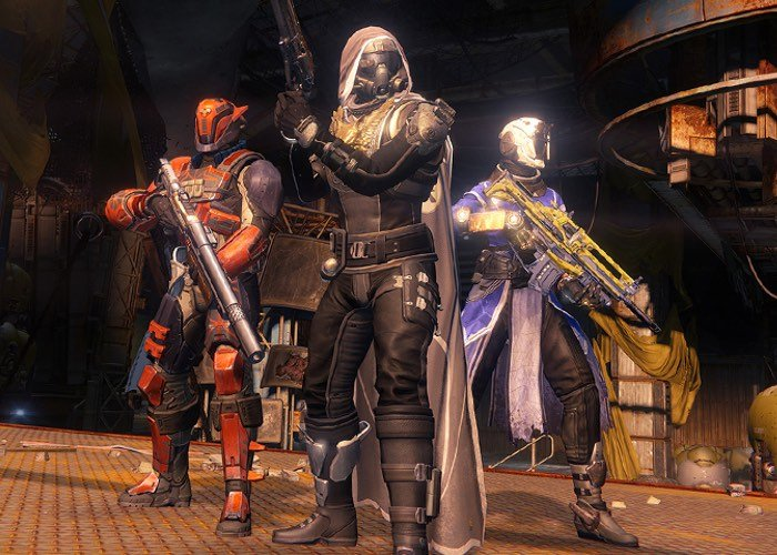 how to join matchmaking in destiny Join with other brave guardians to quest deep into the heart of darkness and confront threats beyond raid is a game mode of destiny no matchmaking.
