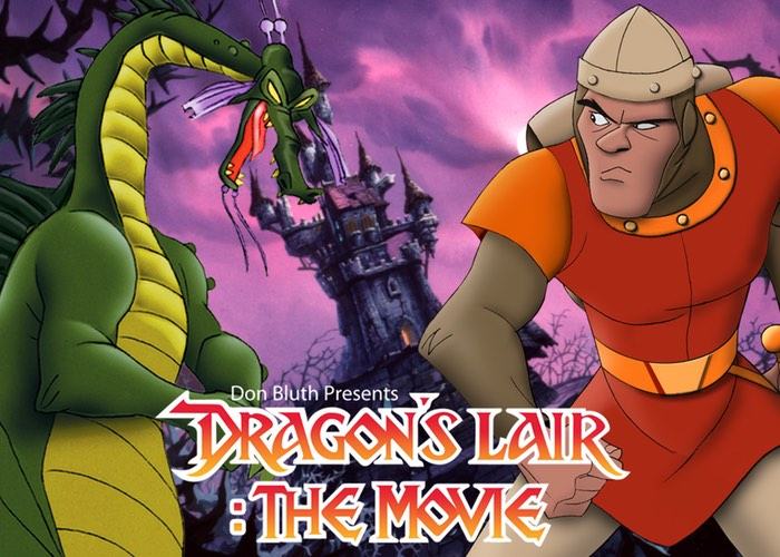 Dragon's Lair Movie